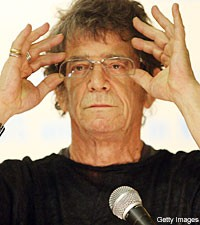 Lou Reed