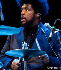 The Roots' Questlove