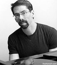 Fred Hersch