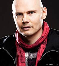 Billy Corgan (Smashing Pumpkins)