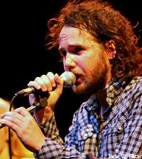 Broken Social Scene, Kevin Drew