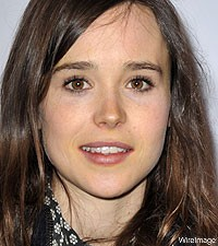 Ellen Page