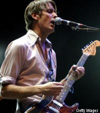 Pavement's Stephen Malkmus