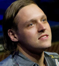 Arcade Fire's Win Butler