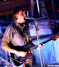 Arcade Fire, Win Butler