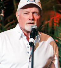 Beach Boys' Mike Love