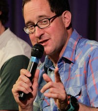 Hold Steady's Craig Finn