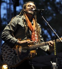 Michael Franti