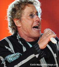 Roger Daltrey