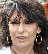 Chrissie Hynde, The Pretenders