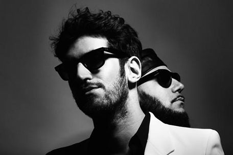 Chromeo