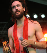 Edward Sharpe