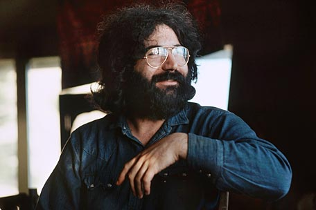 Jerry Garcia, Grateful Dead