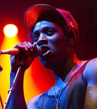 Kele Okereke, Bloc Party