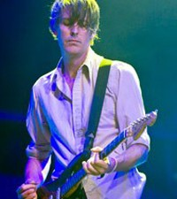 Stephen Malkmus Pavement