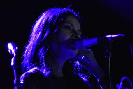 Hope Sandoval