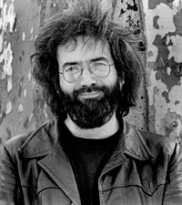 Jerry Garcia
