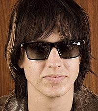 Julian Casablancas, The Strokes