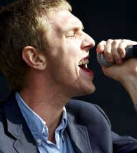 The Walkmen's Hamilton Leithauser