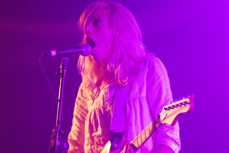 Vivian Girls