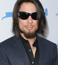 Jane's Addiction's Dave Navarro