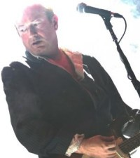 Gang of Four's Andy Gill
