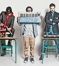 Keys N Krates
