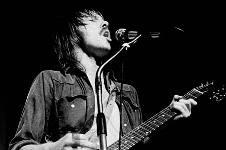 Steve Marriott of Humble Pie
