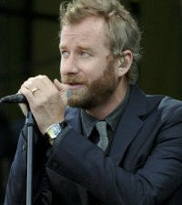 The National's Matt Berninger