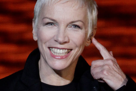 Annie Lennox