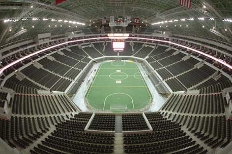 Arena Monterrey