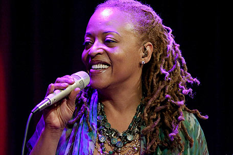 Cassandra Wilson