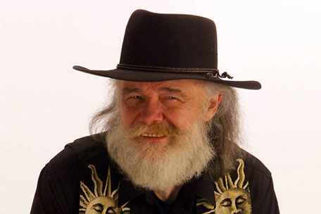Garth Hudson