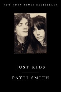 patti smith book 