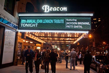 John Lennon Tribute Concert NYC