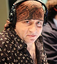 'Little Steven' Van Zandt