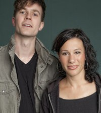 Matt and Kim