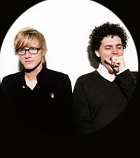 Simian Mobile Disco