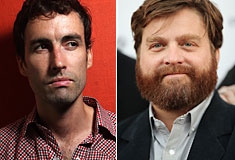 Andrew Bird Zach Galifianakis