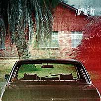 Arcade Fire, The Suburbs (album)