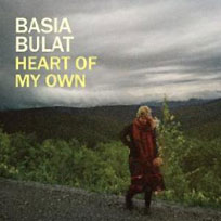Basia Bulat, Heart of My Own (album)