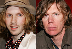 Beck Thurston Moore