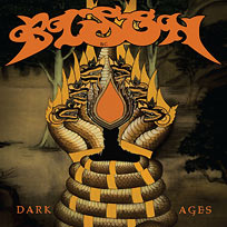 Bison BC - Dark Ages