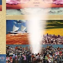 Broken Social Scene, Forgiveness Rock Record (album)