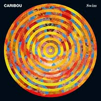 Caribou, Swim (album)