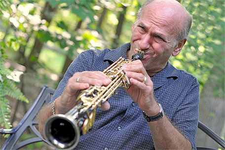 David Liebman