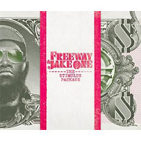 Freeway + Jake One - The Stimulus Package