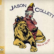 Jason Collett, Rat a Tat Tat (album)