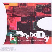 Kneebody - You Can Have Your Moment