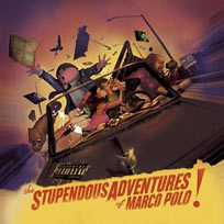 Marco Polo - The Stupendous Adventures of Marco Polo Kush